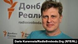 Олексій Кафтан