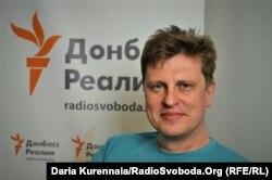 Алексей Кафтан , журналист-международник, редактор рубрики международной политики издания «Деловая столица»
