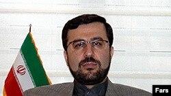 کاظم غریبآبادی، سفیر ایران در هلند