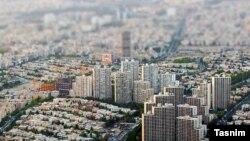 قیمت هر متر مربع واحد مسکونی در تهران به ۲۰ میلیون و ۹۸۶ هزار تومان رسیده است.