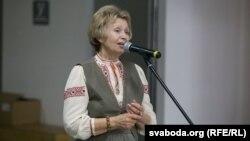 Зінаіда Бандарэнка