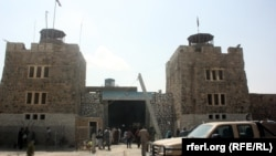 زندانیان پلچرخی کابل