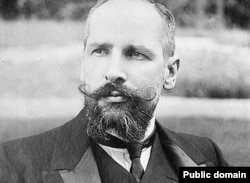Çar dövründə baş nazir funksiyası həyata keçirmiş Pyotr Stolıpin