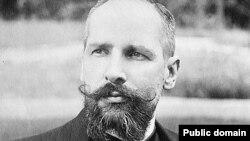 Tsarist-era Prime Minister Pyotr Stolypin