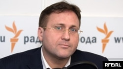 Политолог Евгений Минченко