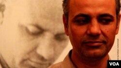 احمد زیدآبادی