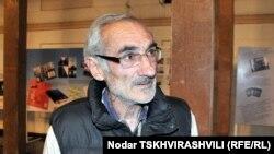 Георгий Джебирашвили