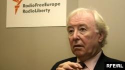 جون أوسليفان، مدير التحرير التنفيذي في إذاعة أوروبا الحرة/إذاعة الحرية