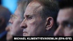 Віктар Медзьвядчук