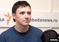 Иван Сухов, журналист