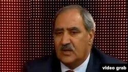 Fəzail Ağamalı
