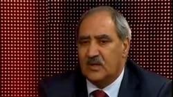 Fəzail Ağamalı Facebook təhlükəsi haqda (AzadliqFM)