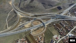 Автопатот Миладиновци - Штип