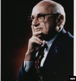 میلتون فریدمن (Milton Friedman)