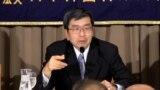 Aziýanyň Ösüş bankynyň prezidenti Takehiko Nakao