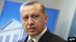 Թուրքիայի վարչապետ Ռեջեփ Էրդողան, արխիվ