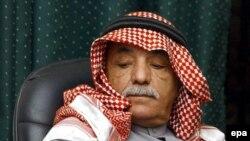 طاها یاسن رمضان در هنگام اعدام هفتاد ساله بود.