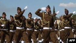 Ливия. Фото из архива.
