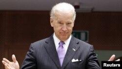 جو بایدن، معاون رییس جمهوری آمریکا