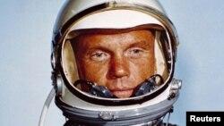 Astronauti, John H. Glenn