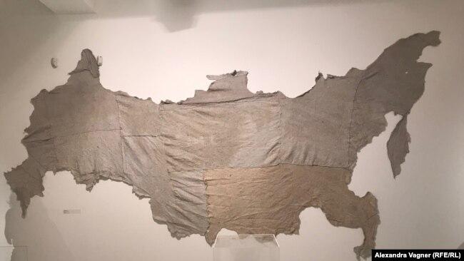 Безвременье. Выставка в Праге