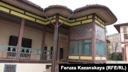 Han sarayı, illüstratsion fotoresim