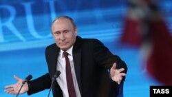 В течение этого года Владимир Путин по меньшей мере дважды публично заявлял о том, что если спецслужбам Грузии и России удастся наладить сотрудничество в области борьбы с терроризмом, отмена визового режима станет вполне реальной перспективой