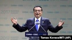 Қытай премьері Ли Кэцян