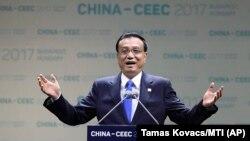 Kineski premijer Li Kećijang