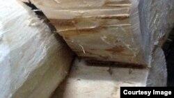 Сработано топором: деревянная Русь