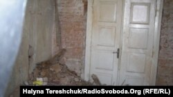 Будинок на вулиці Січових стрільців у Львові