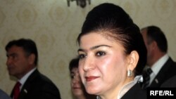 Хайриниссо Юсуфи.