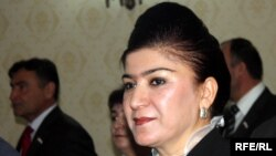 Хайриниссо Юсуфи