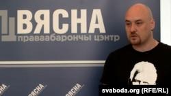 Праваабаронца Валянцін Стэфановіч