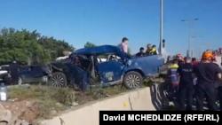 Эксперты в сфере дорожной безопасности считают, что высокий показатель смертности на дорогах – итог непоследовательной политики грузинских властей