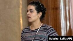Rahaf Mohammed Alqunun