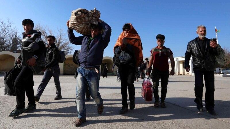 له اروپا را ویستل شوي کډوال: د افغان کډوالو د پوښتنې څوک نه شته