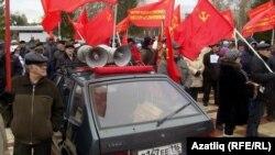 Чаллы коммунистлары җыены