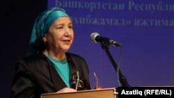 Динә Морзакаева