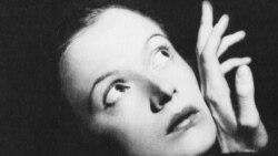 """Iris Barbura: """"Dansul este bucurie chiar atunci cînd exprimă tristețe..."""""""