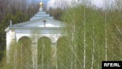 Дзвіниця Свято-Миколаївського храму