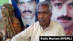 Pakistan:Mama Qadir report from Balochistan