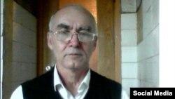 Мирза Анвар Ҳамидов