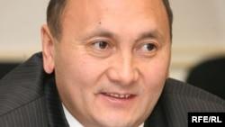 Тохтарбай Дуйсенбаев, президент федеральной национально-культурной автономии казахов России.