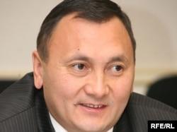 Ресей Федерациясындағы қазақ ұлттық-мәдени автономиясының президенті Тоқтарбай Дүйсенбаев.