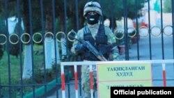 Ўзбекистондаги карантин устидан назорат асосан ҳарбийларга топширилди.