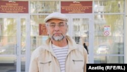Рифат Бадретдинов