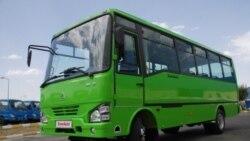 .Дизель ёнилғи йўқлиги учун якшанба куни Тошкентда автобуслар юрмади