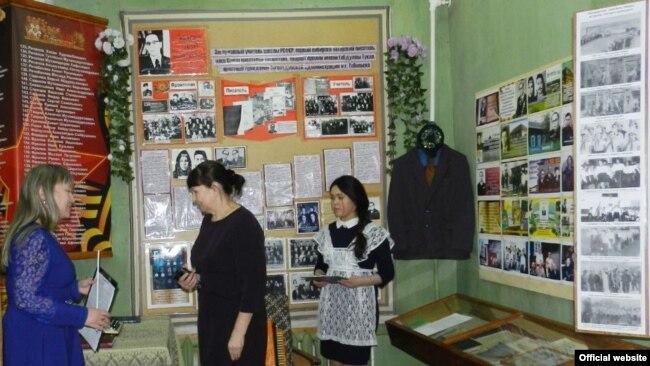 Якуб Зәнкиев музее