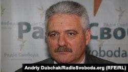 Юрій Смілянський